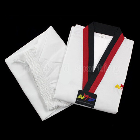 poom dobok uniform